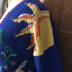 belle pointe Sweaters - UGLY CHRISTMAS SWEATER WINNER!Vintage BellePointe